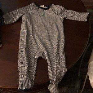 Janie and Jack one-piece for baby